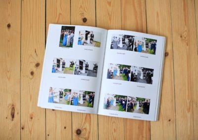 Memento Book Sample Image 1