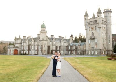 balmoral-castle-wedding-photograph