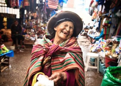 peruvian-woman-laughing