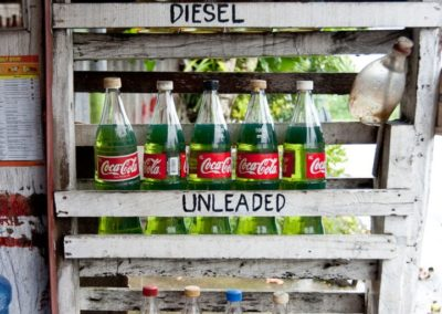 petrol-and-diesel-in-coke-and-juice-bottles-in-the-philippines