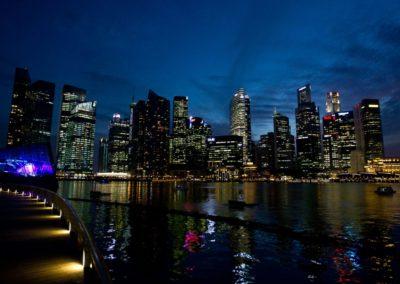 singapore-bay-at-dusk