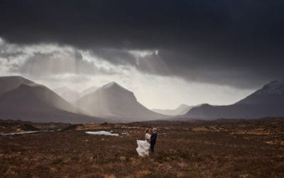 Legal Requirements to get married in Scotland